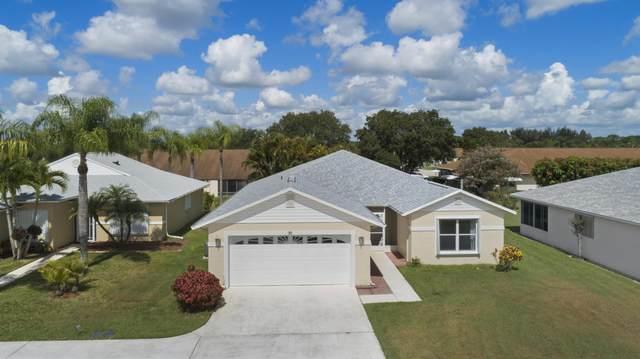 646 Senegal Court, Fort Pierce, FL 34982 (MLS #RX-10734437) :: Castelli Real Estate Services