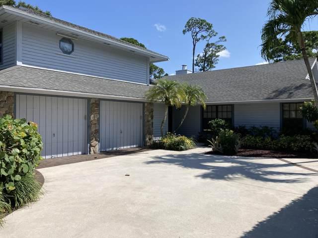 2991 Frenchmens Psge Passage, Palm Beach Gardens, FL 33410 (MLS #RX-10734440) :: Castelli Real Estate Services