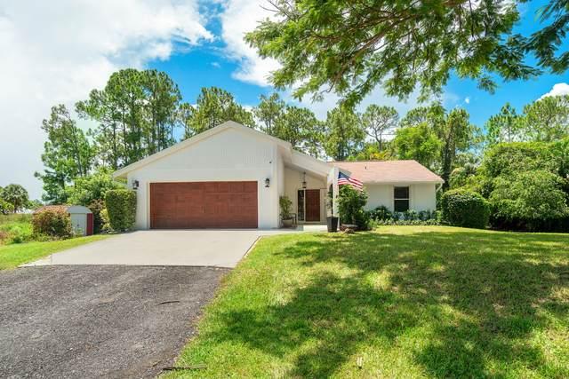 14752 86th Road N, Loxahatchee, FL 33470 (MLS #RX-10734446) :: Castelli Real Estate Services