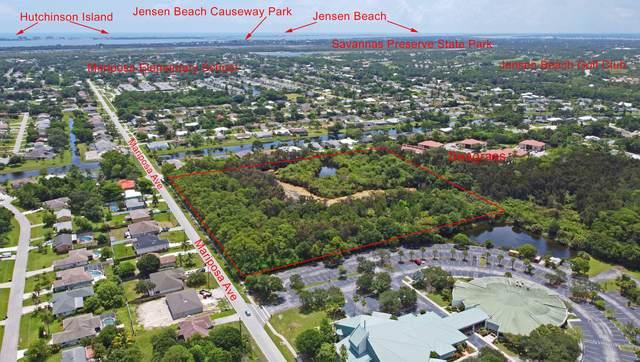 2400 SE Leigthgow-Mariposa Land Street, Port Saint Lucie, FL 34952 (MLS #RX-10734451) :: Castelli Real Estate Services