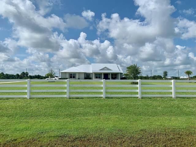 6745 3rd Place SW, Vero Beach, FL 32968 (MLS #RX-10734455) :: Castelli Real Estate Services