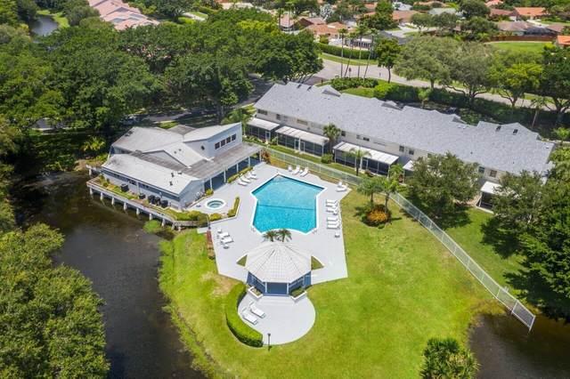 6125 Old Court Road #233, Boca Raton, FL 33433 (MLS #RX-10734469) :: Castelli Real Estate Services
