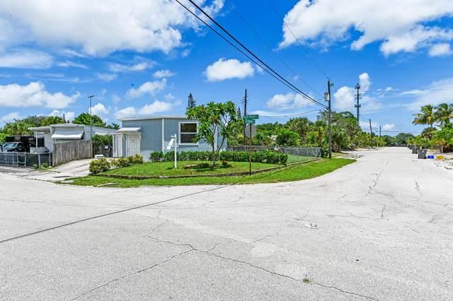 9174 Highpoint Drive, West Palm Beach, FL 33403 (MLS #RX-10734470) :: Berkshire Hathaway HomeServices EWM Realty