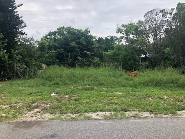 305 Ronald Street, Cocoa, FL 32927 (MLS #RX-10734497) :: Castelli Real Estate Services