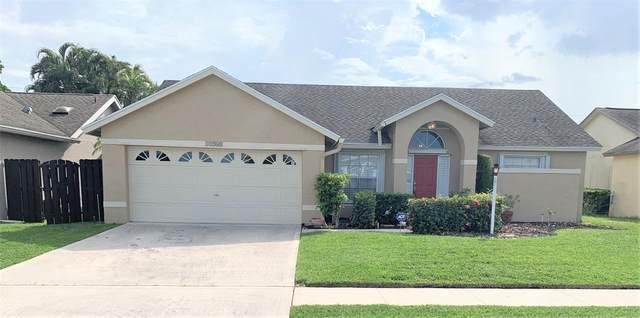 12964 Meadowbreeze Drive, Wellington, FL 33414 (MLS #RX-10734505) :: Berkshire Hathaway HomeServices EWM Realty