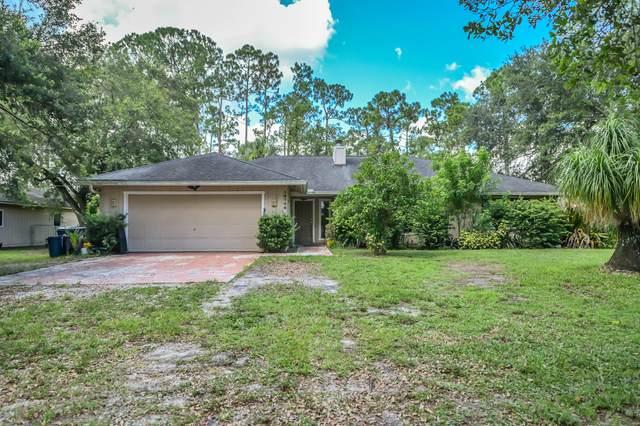 16746 E Derby Drive, Loxahatchee, FL 33470 (#RX-10734521) :: Treasure Property Group
