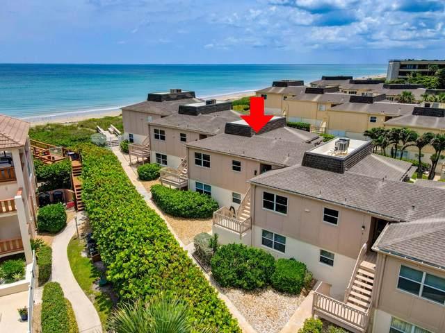 1501 NE Ocean Boulevard #6, Stuart, FL 34996 (#RX-10734562) :: The Power of 2 | Century 21 Tenace Realty