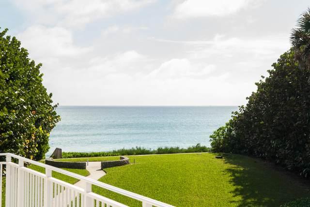 3633 N Ocean Boulevard, Gulf Stream, FL 33483 (#RX-10734571) :: Posh Properties