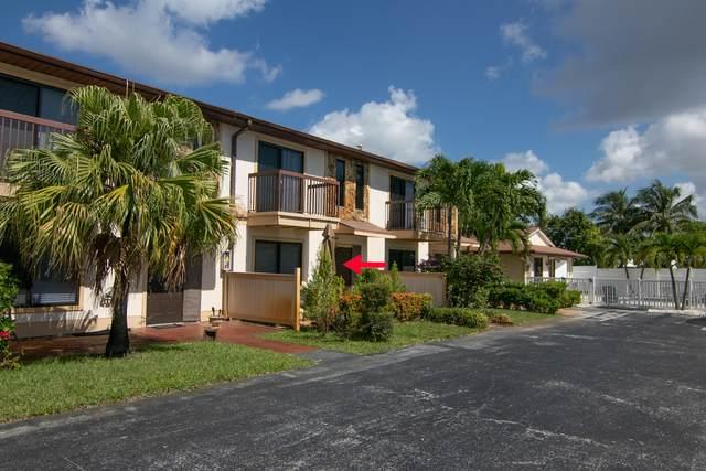 815 Andrew Redding Road #503, Lantana, FL 33462 (#RX-10734573) :: Posh Properties