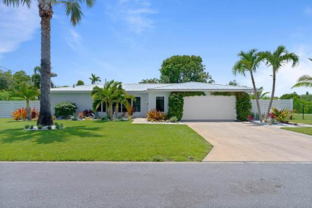 2615 Duke Court, Lake Worth Beach, FL 33460 (#RX-10734580) :: The Reynolds Team | Compass