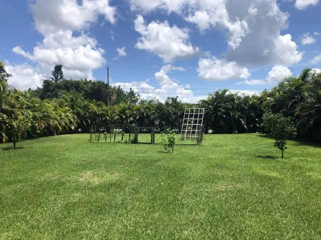 1649 SW Merchant Lane, Port Saint Lucie, FL 34953 (#RX-10734600) :: Heather Towe | Keller Williams Jupiter