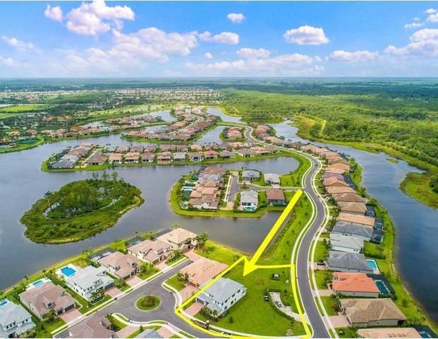 102 Cerulean Key Way, Jupiter, FL 33478 (#RX-10734631) :: Treasure Property Group