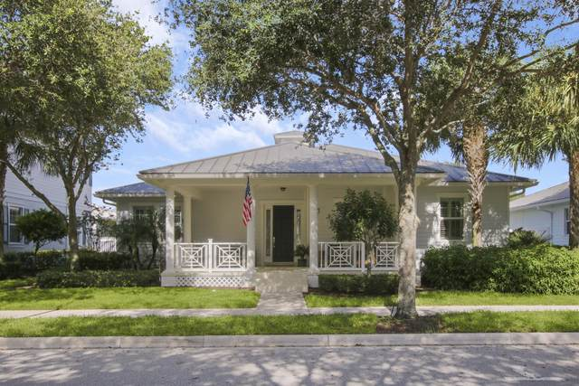 3428 S Caroline Drive, Jupiter, FL 33458 (#RX-10734633) :: Treasure Property Group