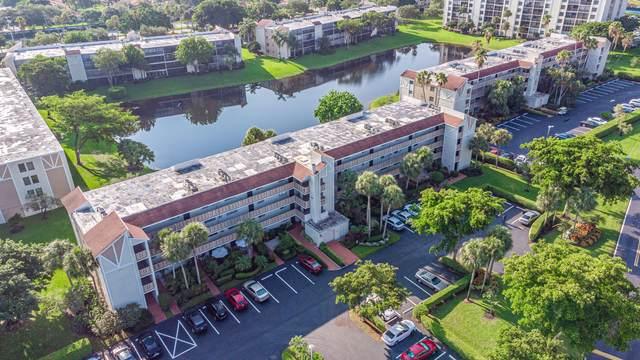 14310 Strathmore Lane #201, Delray Beach, FL 33446 (#RX-10734638) :: DO Homes Group