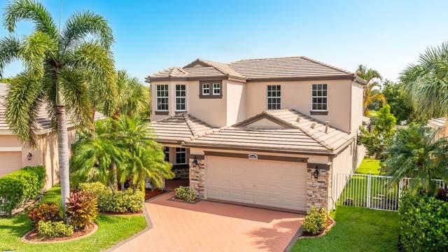 10303 Clubhouse Turn Road, Lake Worth, FL 33449 (#RX-10734645) :: Treasure Property Group