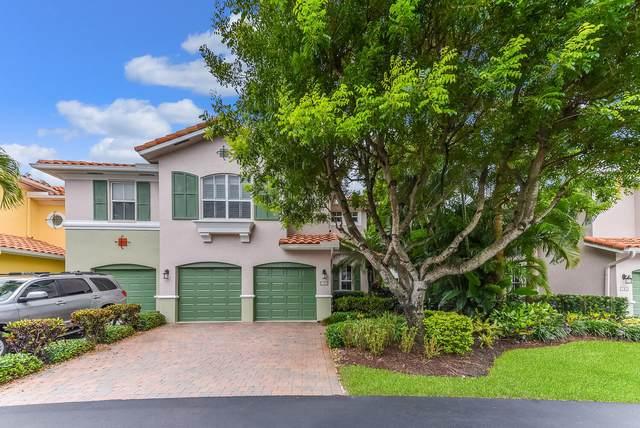 186 Las Brisas Circle, Hypoluxo, FL 33462 (#RX-10734655) :: Posh Properties