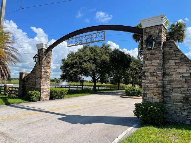 6536 SE 33rd Terrace, Okeechobee, FL 34974 (#RX-10734671) :: Dalton Wade