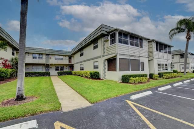 666 Monaco N, Delray Beach, FL 33446 (#RX-10734703) :: Baron Real Estate