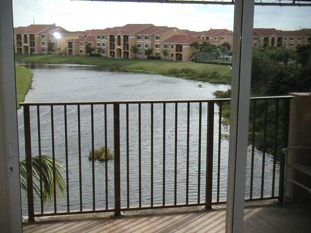 4211 San Marino Blvd #304, West Palm Beach, FL 33409 (MLS #RX-10734705) :: Berkshire Hathaway HomeServices EWM Realty
