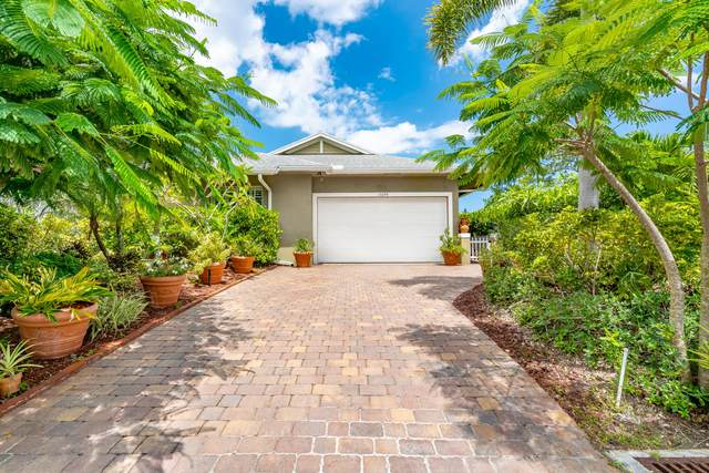 17698 Evangeline Avenue, Jupiter, FL 33458 (#RX-10734712) :: Treasure Property Group