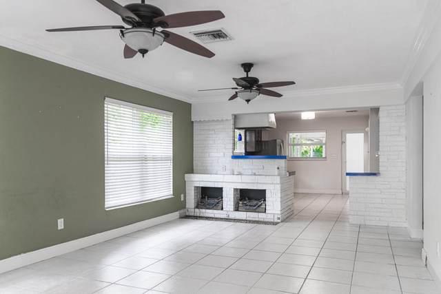 1404 NE 2 Street, Pompano Beach, FL 33060 (#RX-10734719) :: Dalton Wade