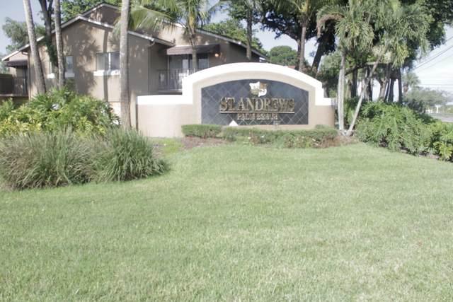1186 Lake Terry Drive E, West Palm Beach, FL 33411 (#RX-10734721) :: Dalton Wade