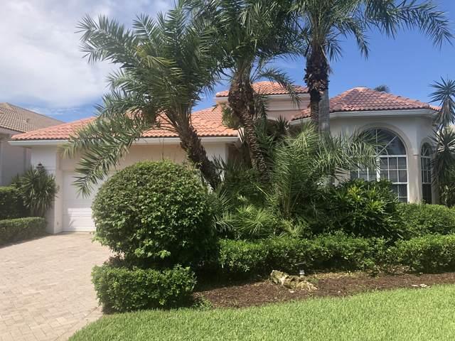 125 San Marco Drive, Palm Beach Gardens, FL 33418 (#RX-10734727) :: The Reynolds Team | Compass