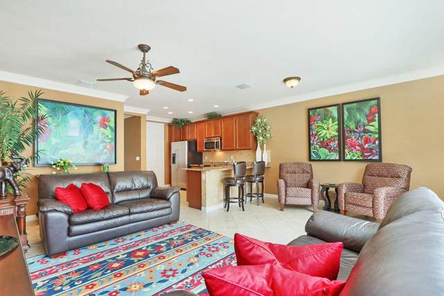 1185 Islamorada Drive, Jupiter, FL 33458 (MLS #RX-10734730) :: Dalton Wade Real Estate Group