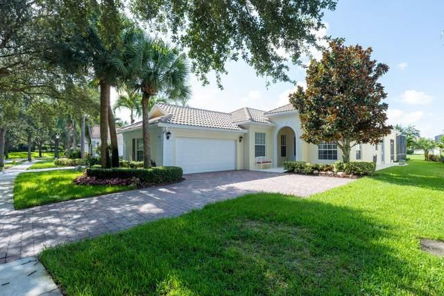 1329 Saint Lawrence Drive, Palm Beach Gardens, FL 33410 (MLS #RX-10734742) :: Berkshire Hathaway HomeServices EWM Realty
