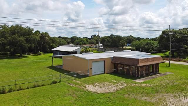 1000 NW 9th Street, Okeechobee, FL 34972 (#RX-10734756) :: The Rizzuto Woodman Team