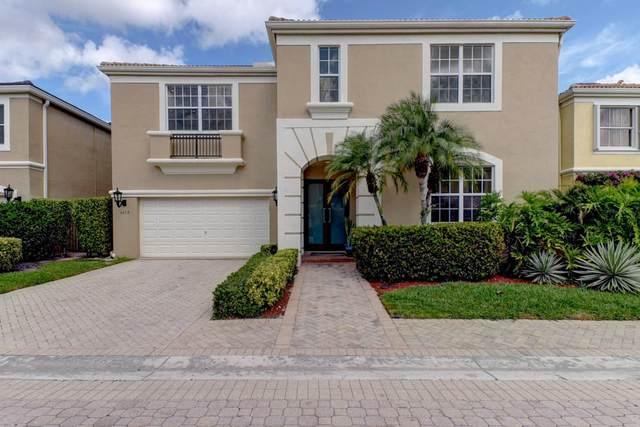 4273 NW 64th Drive, Boca Raton, FL 33496 (#RX-10734758) :: Heather Towe | Keller Williams Jupiter