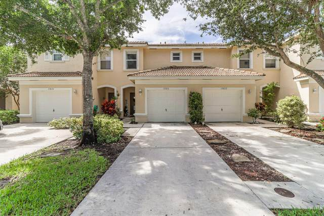 13816 Creston Place, Wellington, FL 33414 (MLS #RX-10734765) :: Berkshire Hathaway HomeServices EWM Realty