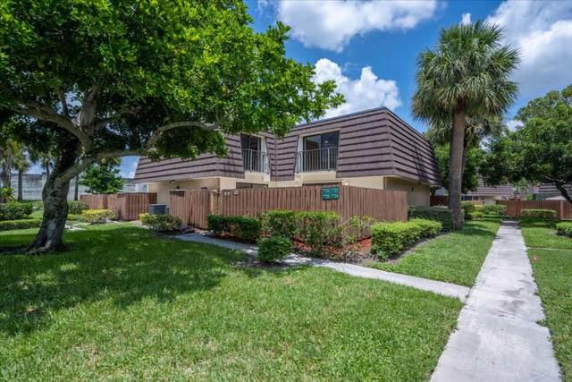 7724 77th Way, West Palm Beach, FL 33407 (MLS #RX-10734798) :: Berkshire Hathaway HomeServices EWM Realty