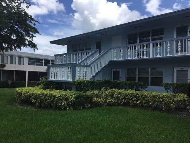 134 Dorchester F, West Palm Beach, FL 33417 (#RX-10734809) :: DO Homes Group