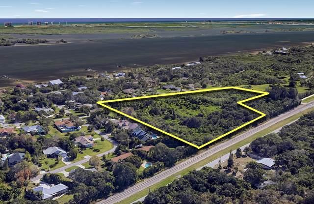 3657 Riverwoods Road, Fort Pierce, FL 34946 (#RX-10734840) :: The Rizzuto Woodman Team