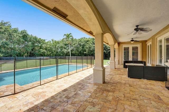 7436 167 Court N, Palm Beach Gardens, FL 33418 (#RX-10734847) :: The Rizzuto Woodman Team