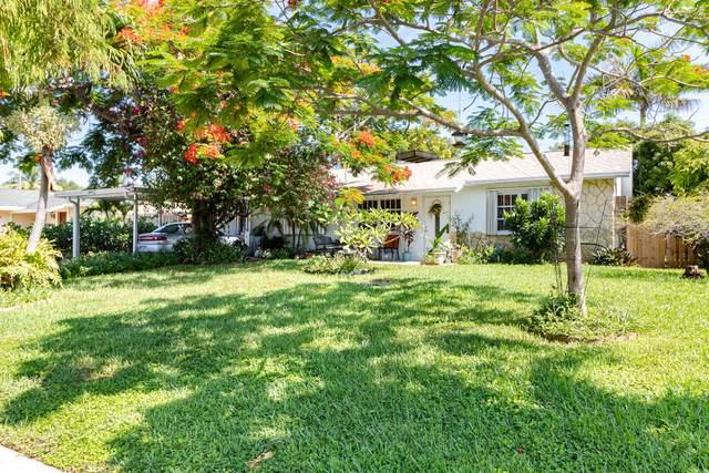 1844 15th Avenue N, Lake Worth Beach, FL 33460 (#RX-10734862) :: Posh Properties