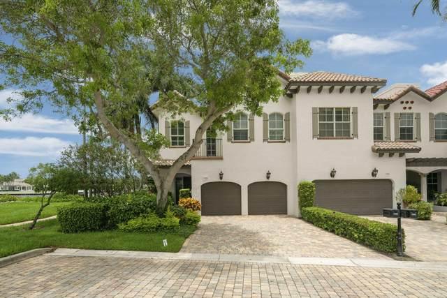 1399 Estuary Trail, Delray Beach, FL 33483 (#RX-10734871) :: Posh Properties
