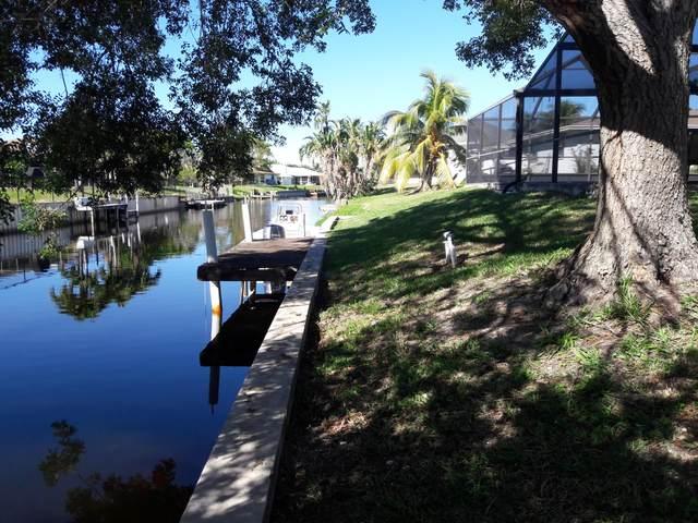 6869 Bayshore Drive, Lake Worth, FL 33462 (#RX-10734885) :: Posh Properties