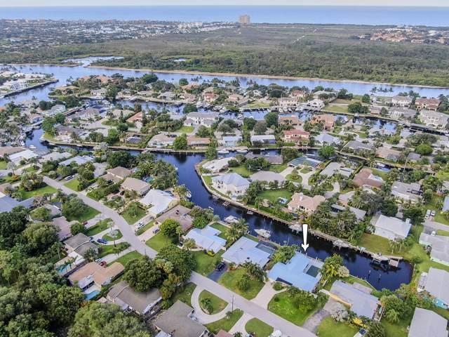 14050 Leeward Way, Palm Beach Gardens, FL 33410 (#RX-10734896) :: Michael Kaufman Real Estate