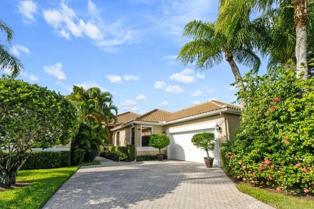 4561 Barclay Fair Way, Lake Worth, FL 33449 (#RX-10734918) :: Treasure Property Group