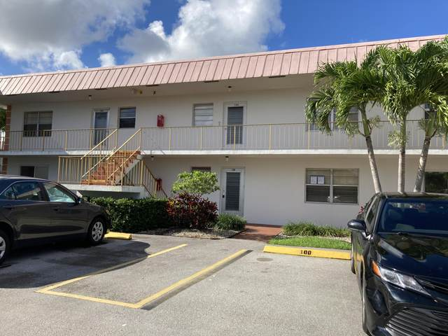 100 Plymouth M M, West Palm Beach, FL 33417 (#RX-10734924) :: Treasure Property Group