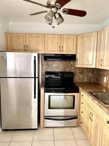 443 Fanshaw K, Boca Raton, FL 33434 (#RX-10734938) :: DO Homes Group