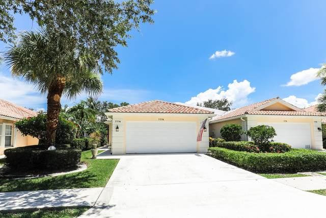7774 Nile River Road, West Palm Beach, FL 33411 (MLS #RX-10734954) :: Berkshire Hathaway HomeServices EWM Realty