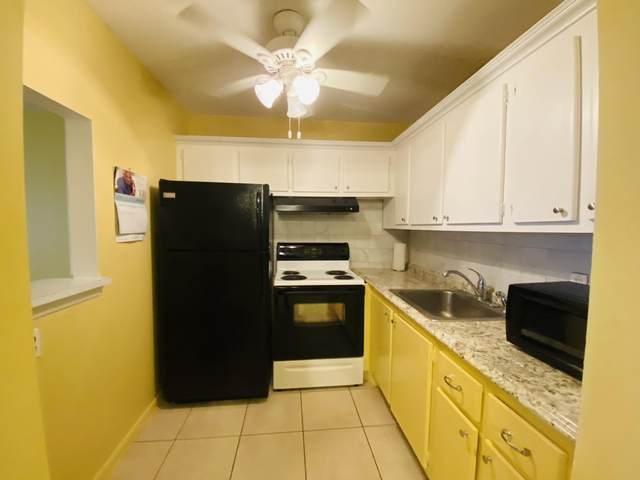 191 Camden H, West Palm Beach, FL 33417 (#RX-10734963) :: Treasure Property Group