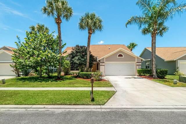 3570 Woods Walk Boulevard, Lake Worth, FL 33467 (#RX-10734965) :: Posh Properties