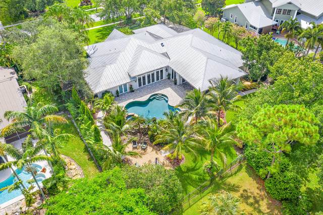 5570 SW Coral Tree Lane, Palm City, FL 34990 (#RX-10734967) :: The Reynolds Team | Compass