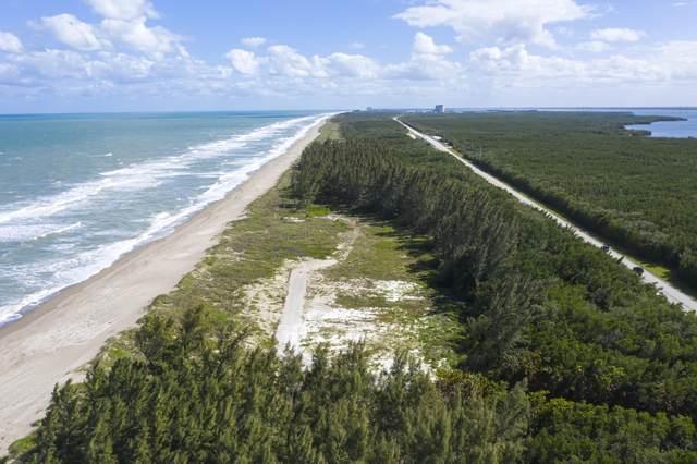 0 Sr A1a, Fort Pierce, FL 34949 (#RX-10734969) :: Treasure Property Group