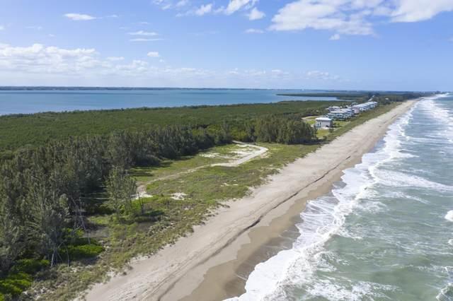 0 Sr A1a, Fort Pierce, FL 34949 (#RX-10734980) :: Treasure Property Group