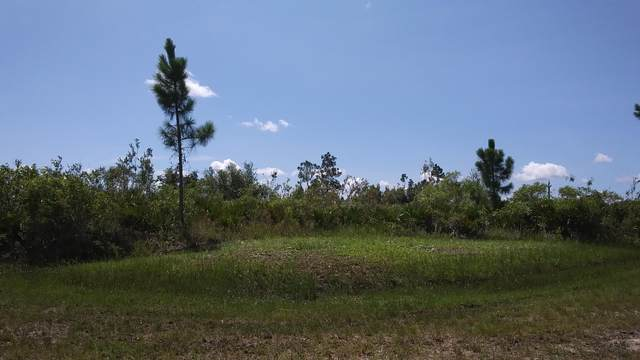 0 Calendula Drive #14, Indian Lake Estates, FL 33855 (MLS #RX-10734984) :: Castelli Real Estate Services